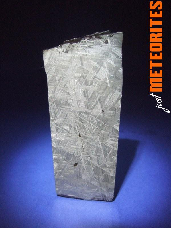 Muonionalusta Meteorite slice 119.3g