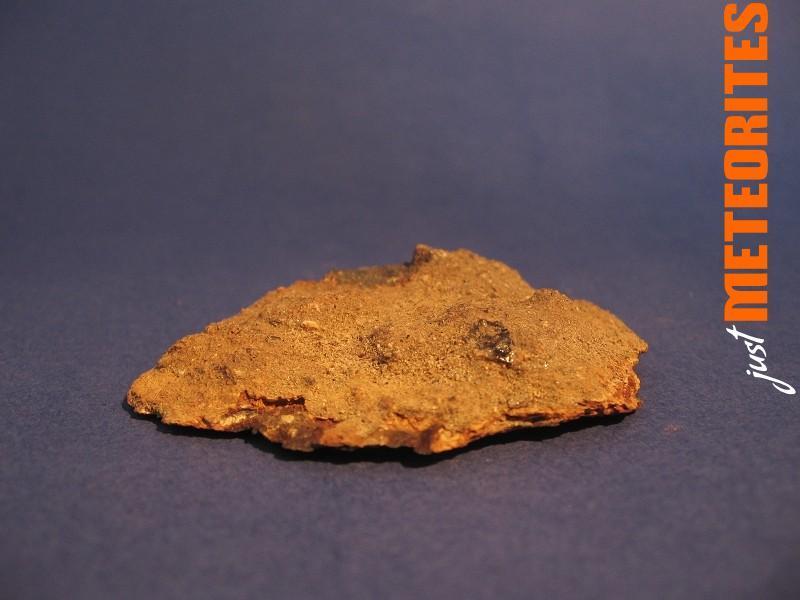 Muonionalusta Meteorite oxidated crust 25g
