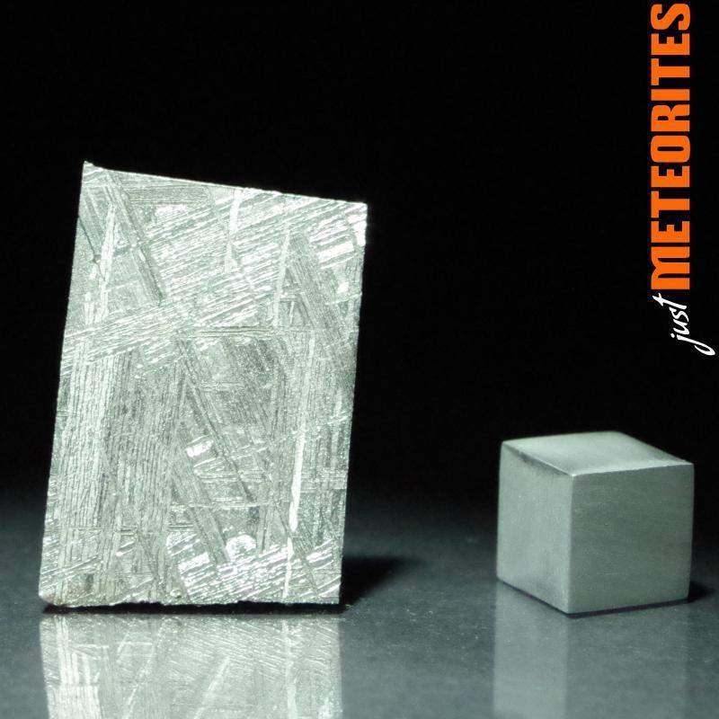 Muonionalusta meteorite slice 7.4g