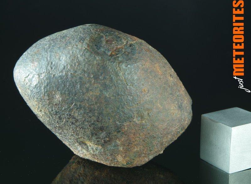 Chile-Atacama-Chondrite-stony-meteorite-IMGP5726