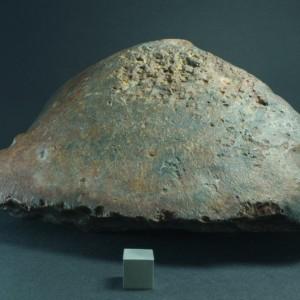 Chile-Atacama-Chondrite-stony-meteorite-IMGP6561