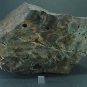 Chile-Atacama-Chondrite-stony-meteorite-IMGP6576