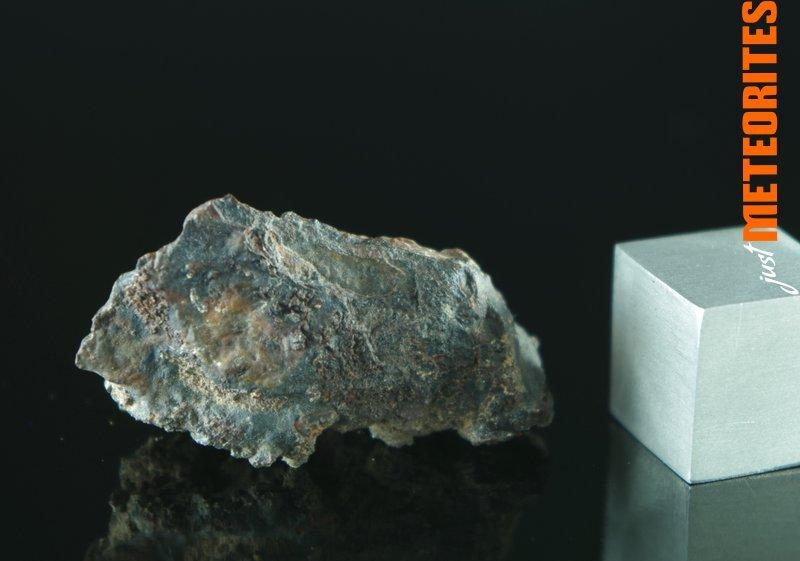 Monturaqui-meteorite-shale-IMGP5780
