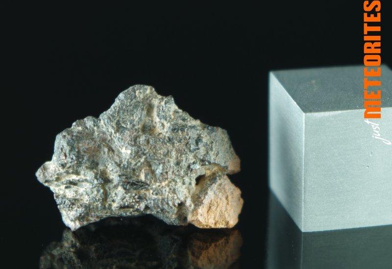 Monturaqui-meteorite-shale-IMGP5840