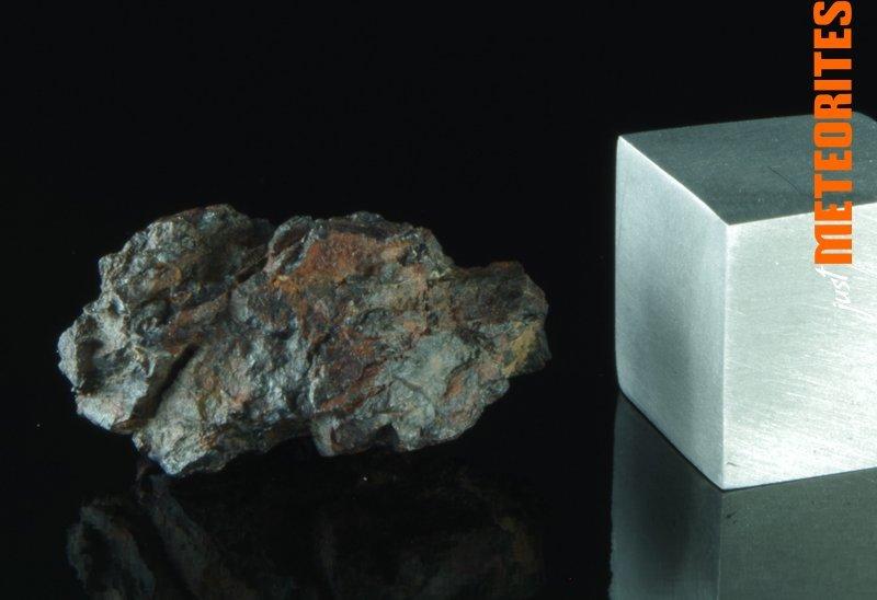 Monturaqui-meteorite-shale-IMGP5939
