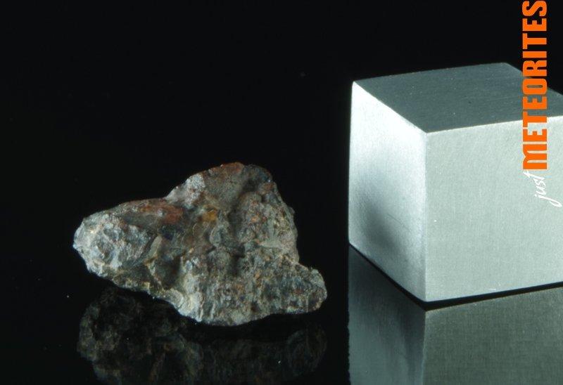 Monturaqui-meteorite-shale-IMGP5946